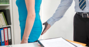 Protect your Business from Sexual Harassment Lawsuits