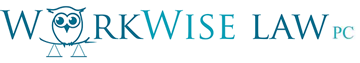 Workwise Law Logo